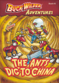 Buck Wilder's The Ants Dig to China